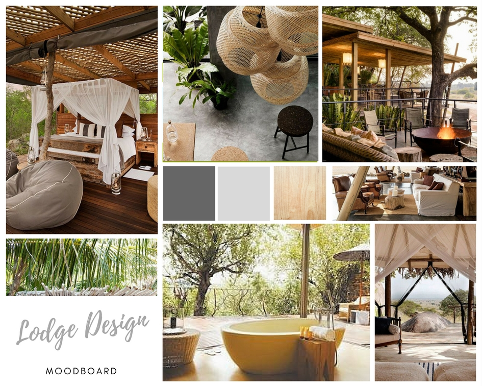 Kirsty Badenhorst Interiors KZN Interior Designer Lodge Design