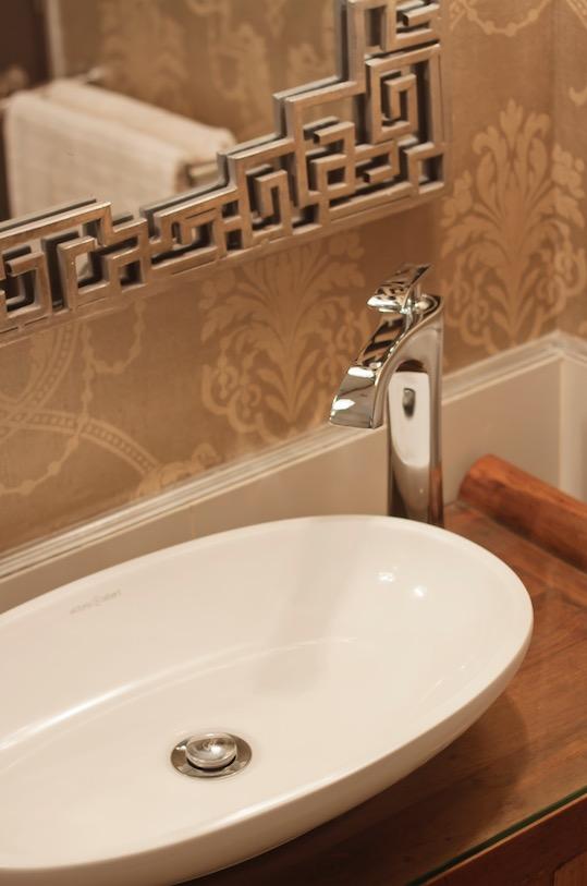 House J A Unique Indonesian Bathroom Kirsty Badenhorst Interiors