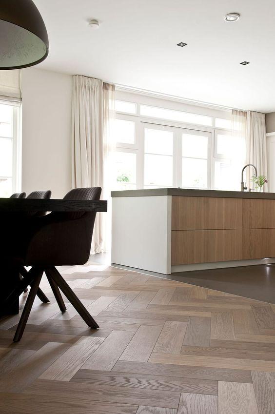 The Flooring Files: Week 1 | Timber