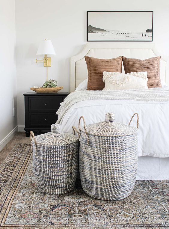 Quick and Simple Home Accent Ideas to Update Your Space: Part 1